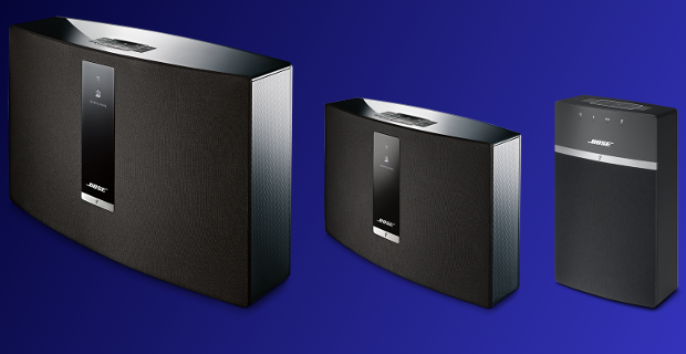 SoundTouch Family